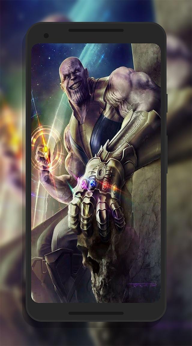 Superhero wallpapers and photos - Superhero photos Screenshot 15