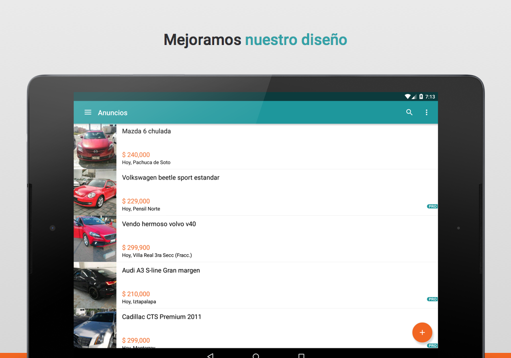 Segundamano.mx Screenshot 5