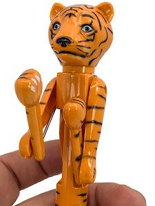 "Ручка ""Боксер"" Тигр"