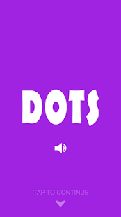Dots - screenshot
