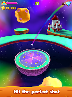 Golf Island- screenshot thumbnail