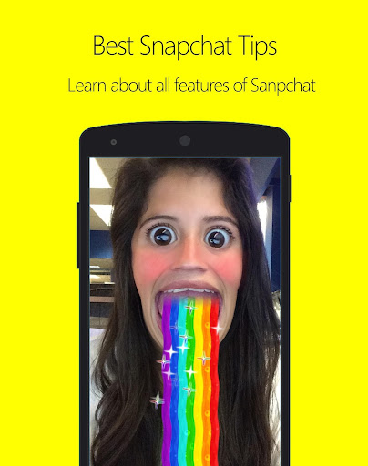 Snapchat for Android 10295 Download - TechSpot