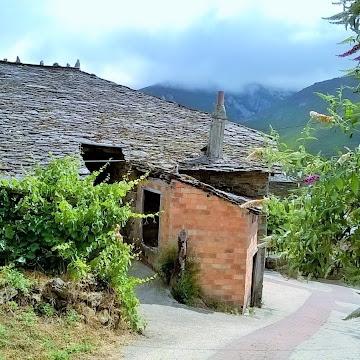 San Martín del Valledor