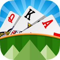 TriPeaks Solitaire For PC (Windows And Mac)