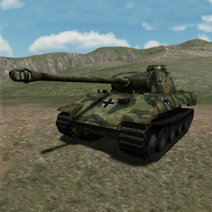 Cover art Tank World War Premium