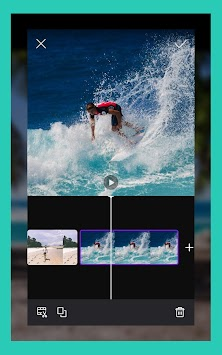 Movie Maker Filmmaker(YouTube) APK screenshot thumbnail 7