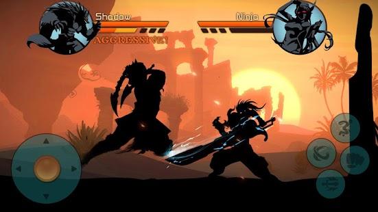 Shadow Warrior : Hero Kingdom Fight for pc
