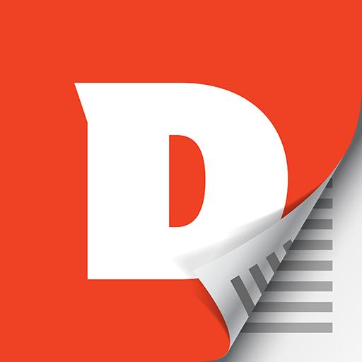 Android aplikacija Časnik Dnevnik: Življenje ima besedo na Android Srbija