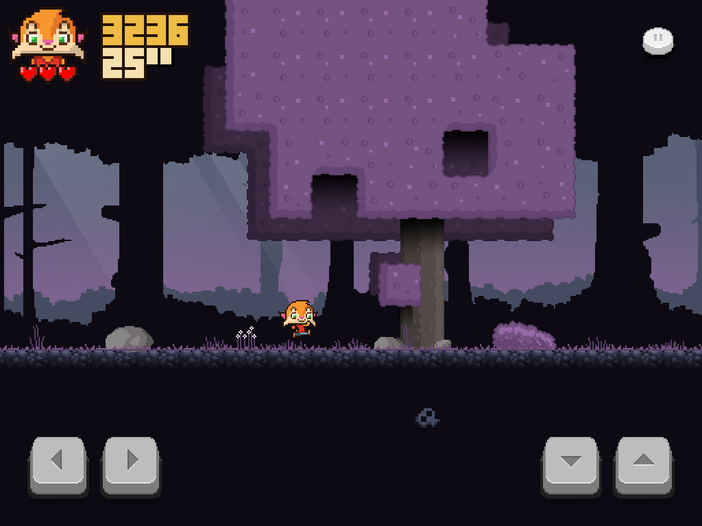 Super Lynx Rush Screenshot 12