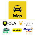 Download ixigo Cabs-Compare & Book Taxi APK to PC