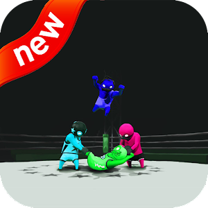 Free Gang Beasts Simulator For PC