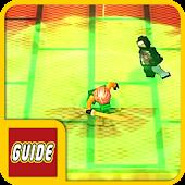 Download Full Guide LEGO® Ninjago Tournament 1.1 APK