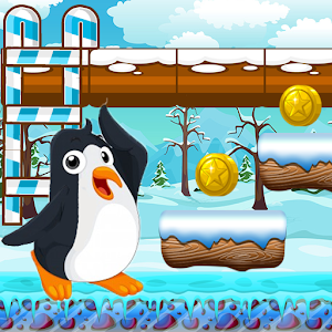 Download Super Ninja Penguin island For PC Windows and Mac