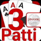 Teen Patti Offline India Poker APK for Lenovo