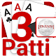 Teen Patti Offline India Poker