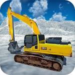 Snow Excavator Simulator 2017 For PC / Windows / MAC
