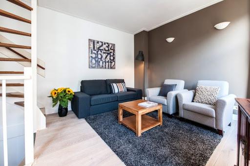 2 Bedroom Zantsraat B