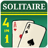 Solitaire Pack 4 in 1 Apk Download Free for PC, smart TV