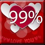 love test checker calculator Icon
