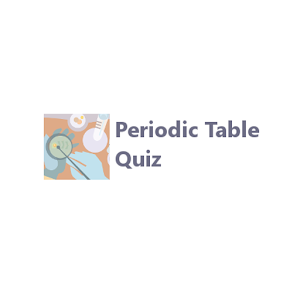 Download Periodic Table Quiz For PC Windows and Mac