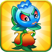 Game Flower Angry version 2015 APK