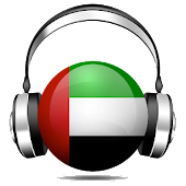 App UAE Radio - Dubai FM راديو APK for Windows Phone