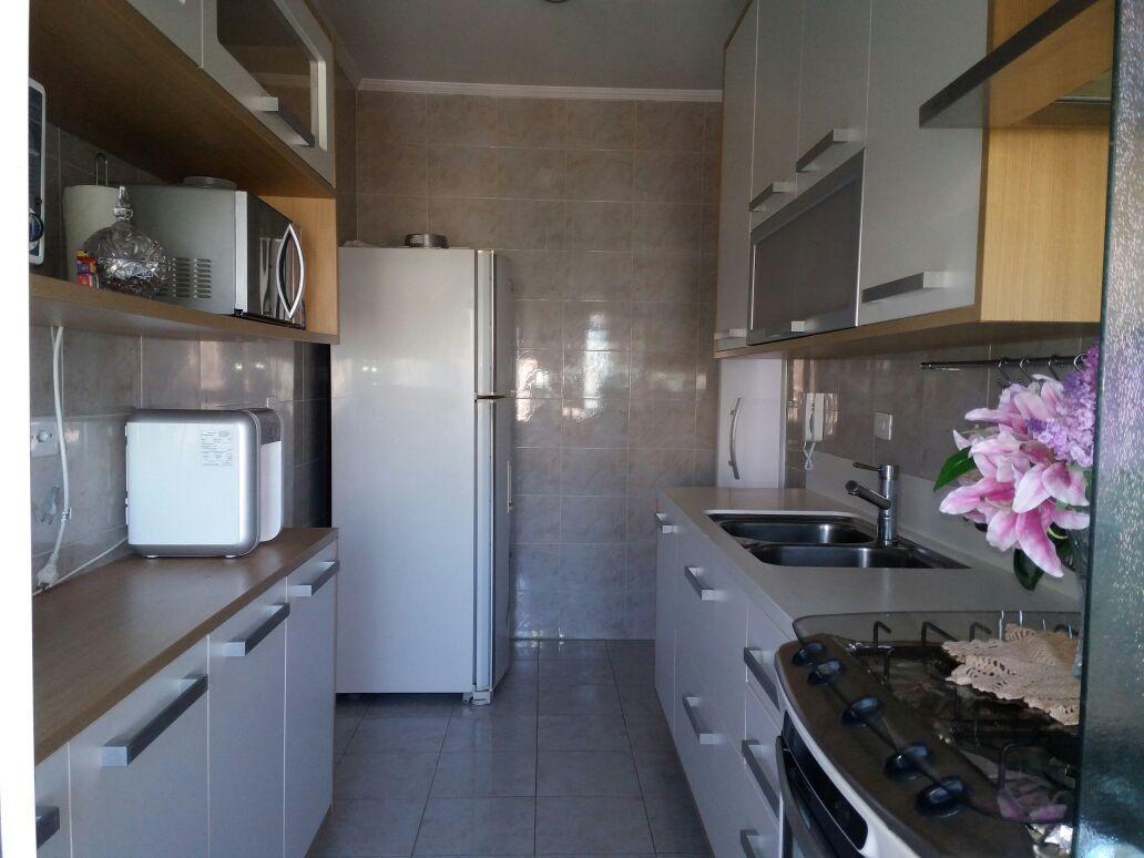 Apto 2 Dorm, Vila Augusta, Guarulhos (AP2880)