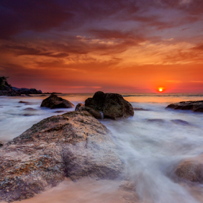 by Charliemagne Unggay - Landscapes Waterscapes
