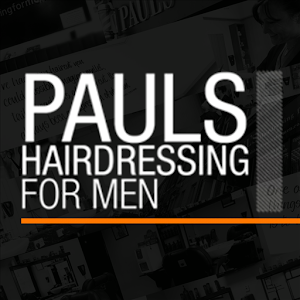 Download Pauls Hairdressing For Men For PC Windows and Mac