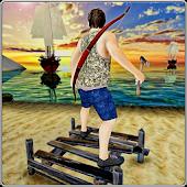 Survival Island Warrior Escape APK for Bluestacks