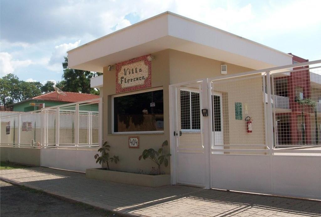 Apartamento residencial para venda e locação, Pinheirinho, I...