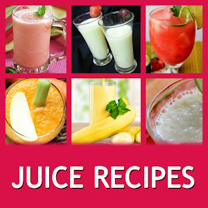 Download Tasty Juice Recipes For PC Windows and Mac