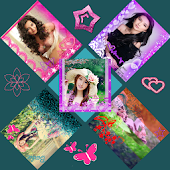 Free Magical Glitter Photo Editor APK for Windows 8