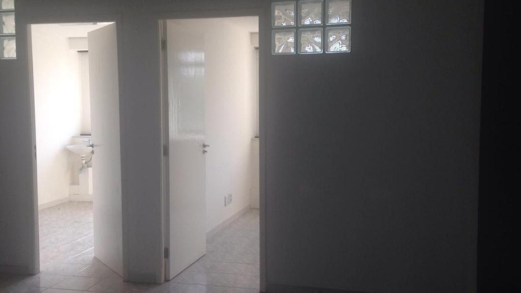 Conjunto para alugar, 80 m² por R$ 1.690/mês - Centro - Guarulhos/SP