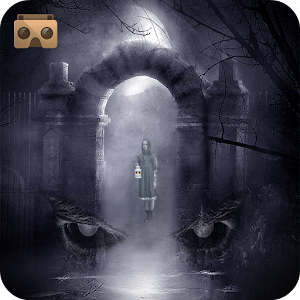 Cover art Valley of Fear Virtual Reality