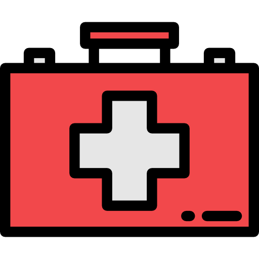 Injury Advance First Aid Manual (app)
