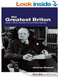 Greatest Briton book