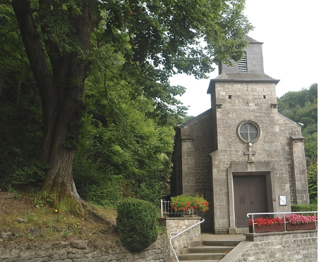 photo de Chapelle Notre-Dame de Lourdes