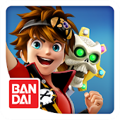 Zak Storm Super Pirate Icon