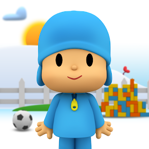 Talking Pocoyo 2 on PC (Windows / MAC)