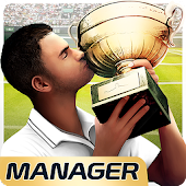 TOP SEED - Tennis Manager Icon