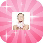 Face yoga 2 minutes one day! APK Image