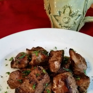 Pork Tenderloin Cutlets Recipes