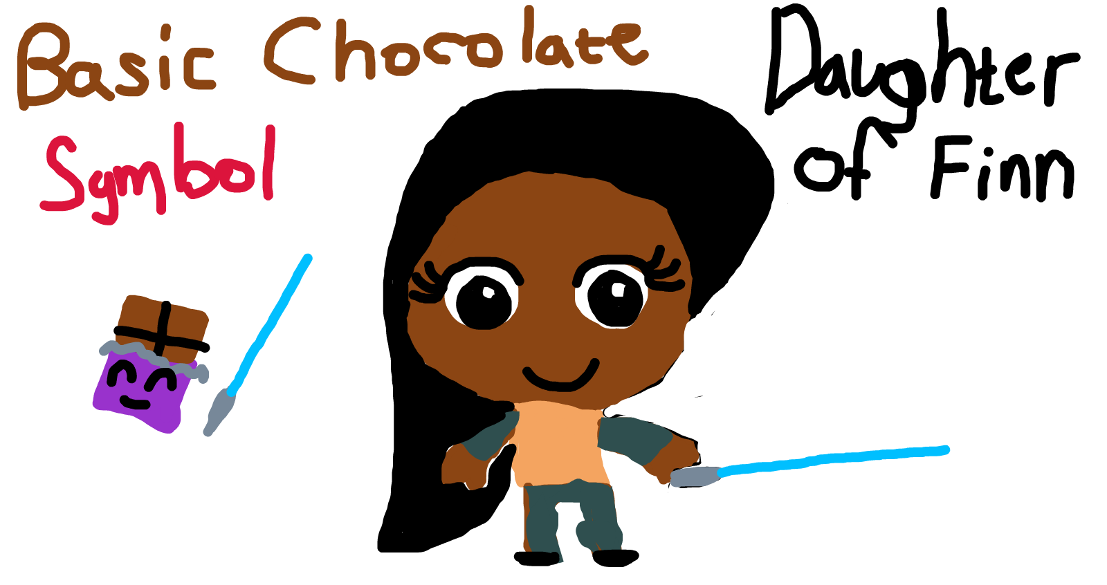 Basic Chocolate
