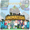 Tips For Annimation Throwdown APK for Bluestacks