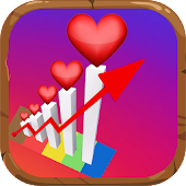 Increase Likes On Instagram APK for Ubuntu