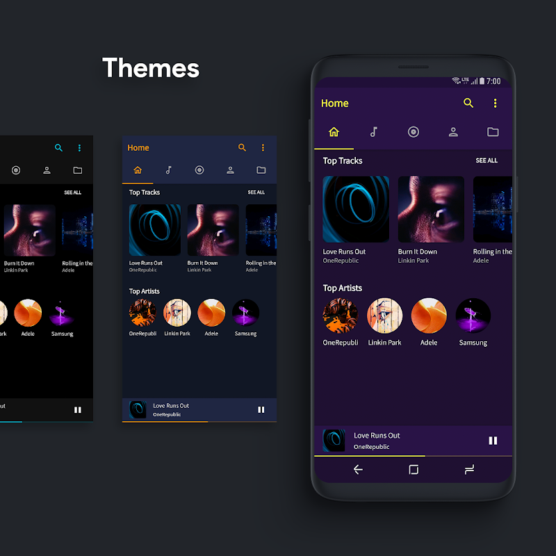 Eon Player Pro Screenshot 3