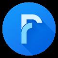 App Flux White - CM13/12.1 Theme APK for Kindle