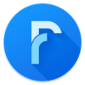 Download Flux White - CM13/12.1 Theme APK for Android Kitkat