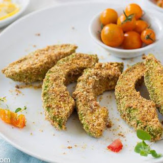 Avocado Fries Recipes